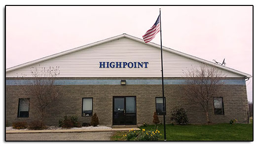 Highpoint Tool